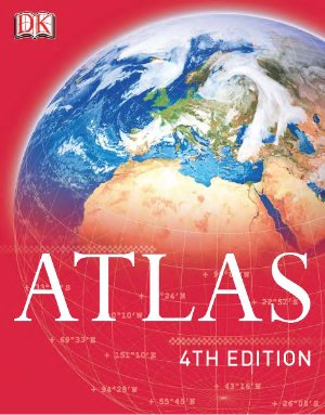 Atkinson S., Gregory K. (eds.) Atlas