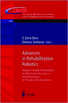 Advances in Rehabilitation Robotics