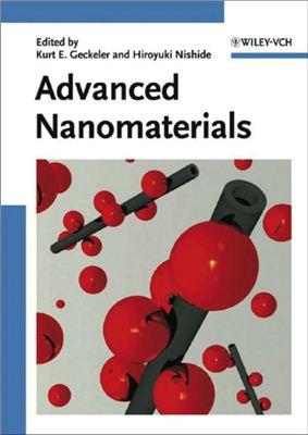 Geckeler K.E., Nishide H. (Eds.) Advanced Nanomaterials