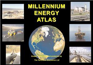 Millennium Energy Atlas (Нефтегазовый атлас мира)
