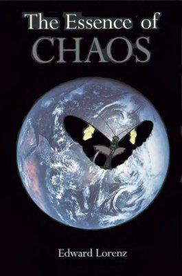 Lorenz E., The Essence of Chaos