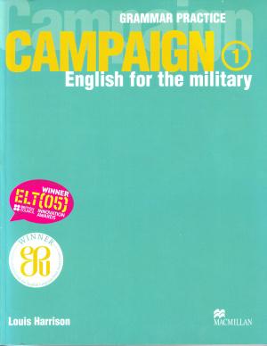 Harrison Louis. Grammar Practice. Campaign 1