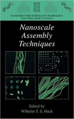 Huck W.T.S. (Ed.) Nanoscale Assembly: Chemical Techniques