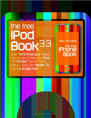 Lloyd D., Horwitz J. The free iPod Book 3.3