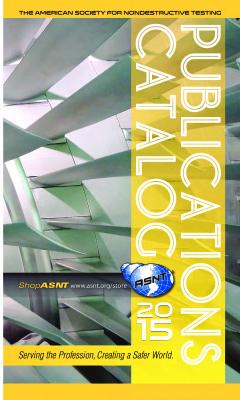 ASNT-Catalog-2015