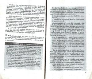 Глазкова Т.К., Mass media vocabulary / Лексика средств массовой информации Part I