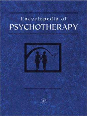 Encyclopedia of Psychotherapy