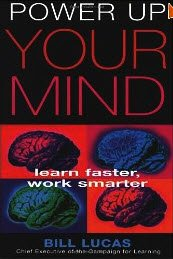 Lucas Bill Power Up Your Mind - Learn Faster Work Smarter