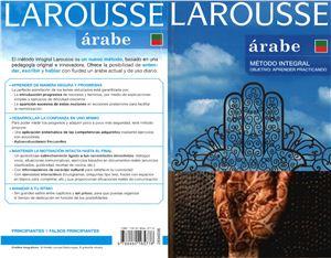 Smart J., Altorfer F. Larousse Arabe Metodo Integral