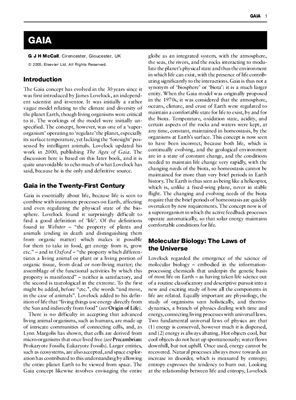 Elsevier Encyclopedia of Geology - Vol II G-M