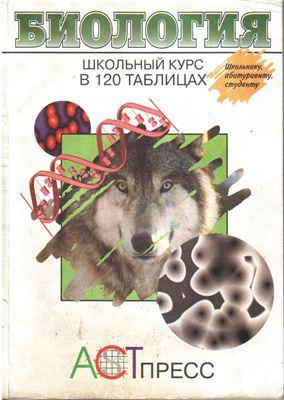 Пикеринг В.Р. Биология. Школьный курс в 120 страницах