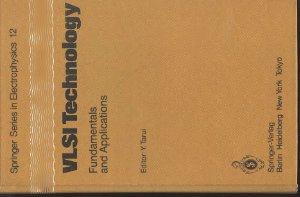 Tarui Y. VLSI Technology (Fundamentals and Aplications)