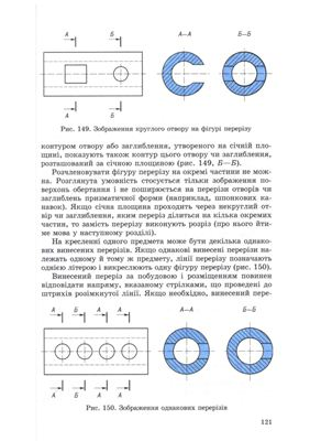 Сидоренко В.К. Креслення. 8-9 клас