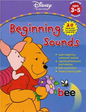 Disney Learning. Beginning Sounds