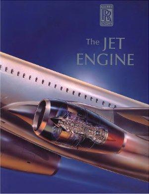 Rolls-Royce. The jet engine