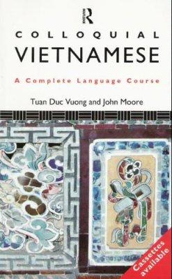 Moore J., Tuan Duc Vuong. Colloquial Vietnamese CD2. Part 2