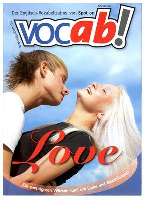 VocAB! February 2011