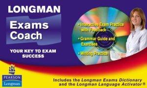 Longman Exams coach 2006 (1CD) Part 3