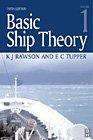 Rawson K.J., Tupper E.C. Basic Ship Theory. Volume 1 Hydrostatics and Strength