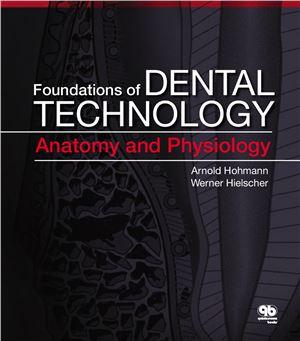 Hohmann A., Hielscher W. Foundations of Dental Technology Anatomy and Physiology