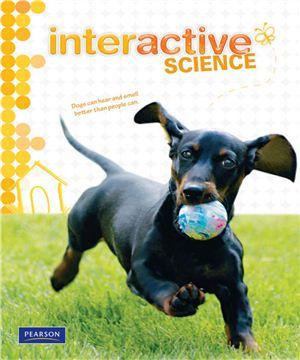 Buckley Don. Interactive Science. Student Book. Grade 1