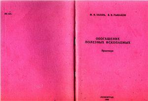 Келль М.Н., Рыбаков В.В. Обогащение полезных ископаемых: практикум