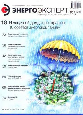 Энергоэксперт 2011 №01