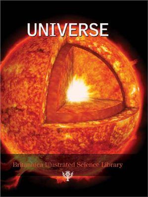 Britannica Illustrated Science Library - Universe