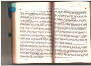 Борисенко И.И., Евтушенко Л.И. Английский язык в международных документах (право, торговля, дипломатия)