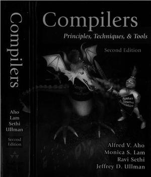 Aho A.V. et al Compilers: Principles, Techniques, & Tools
