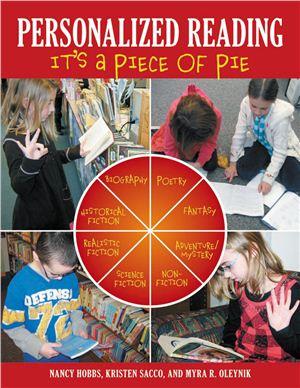 Hobbs Nancy.Personalized Reading: It's a Piece of Pie