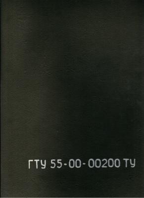 Мирошниченко И.В. (гл. инж. проекта) Газогенератор ГГ 55-20 г на газообразном топливе. Технические условия ГТУ 55-00-00200 ТУ