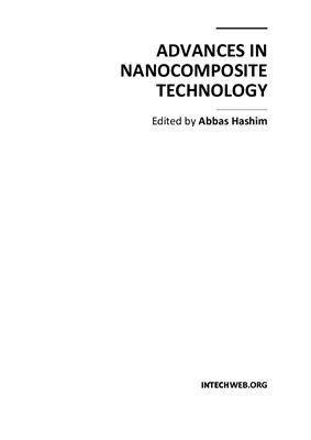Hashim A. (ed.) Advances in Nanocomposite Technology
