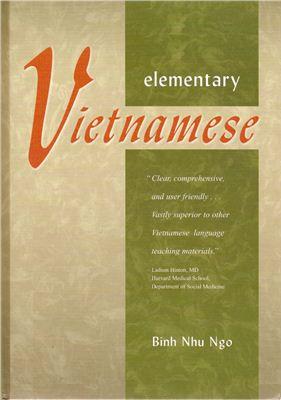 Binh Nhu Ngo. Elementary Vietnamese. Часть 1