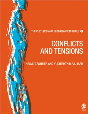 Anheier Helmut K., Isar Yudhishthir: Cultures and Globalization. Conflicts and Tensions