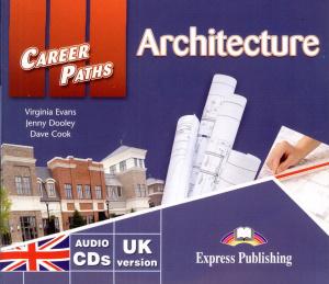Evans V., Doodley J., Cook D. Architecture. Audio CD Disk 1