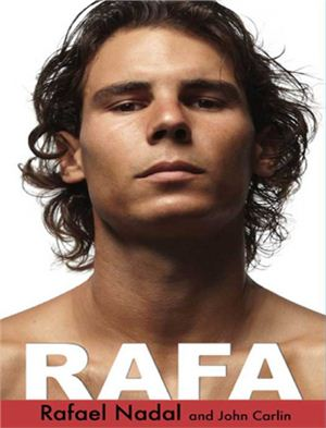 Nadal Rafael. Rafa (ENG)
