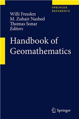 Freeden W. et al. (eds.) Handbook of GeoMathematics