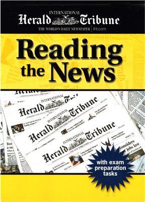 Sharma Pete. Reading the News with Exam Preparation Tasks