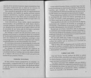 Седова Т.В. Finanzaz y Gerencia. Финансы и менеджмент. Учебное пособие на испанском языке