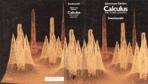 Swokowski E.W. Calculus with Analytic Geometry