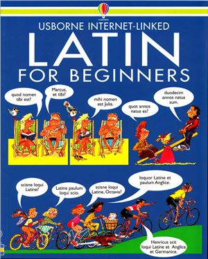 Wilkes A. Latin for beginners