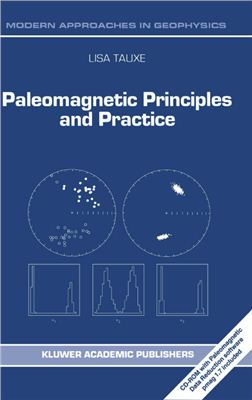Tauxe L. Paleomagnetic Principles and Practice