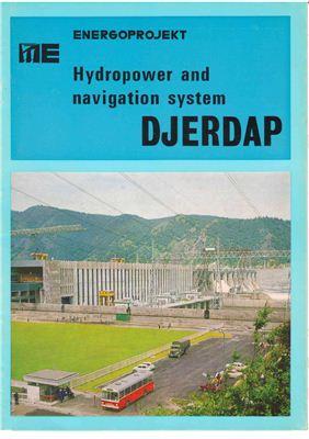 Energoprojekt. Hydropower and Navy System ?erdap (Iron Gate 1)