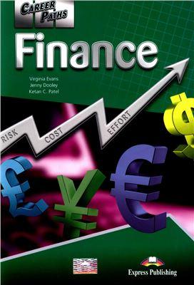 Evans V., Dooley J., Patel K. Finance. Book 1, 2, 3 (A1, A2, B1) Student's Book