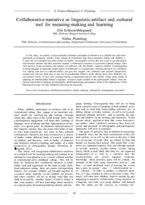 Культурно-историческая психология 2013 №02