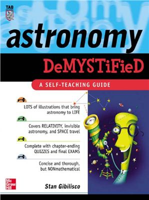 Gibilisco S. Astronomy Demystified: A Self-Teaching Guide