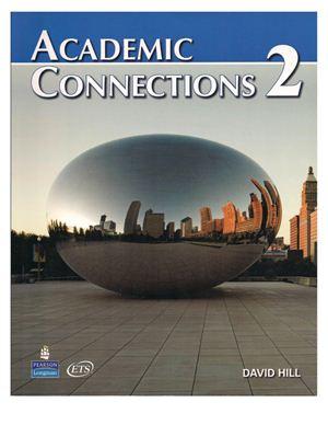 HillDavid. Academic Connections 2