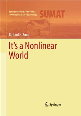 Enns R.H. It's a Nonlinear World
