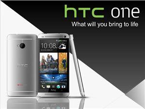 Презентация смартфона HTC ONE
